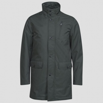 OSCAR JACOBSON Danton Coat