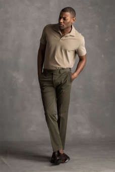 OSCAR JACOBSON Byxa Danwick Trousers