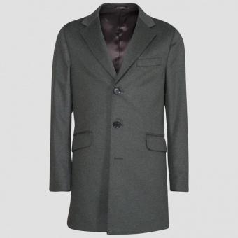 OSCAR JACOBSON Saks Coat