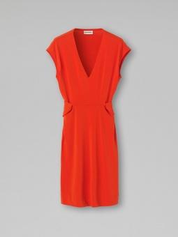 BY MALENE BIRGER klänning Quinnas