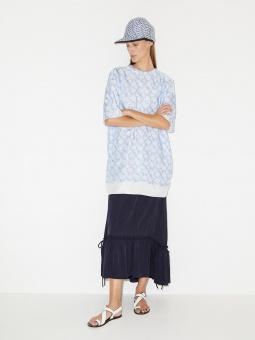 BY MALENE BIRGER Blus, Sika