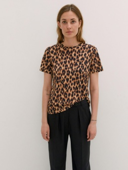 By Malene Birger T-shirt Cubra