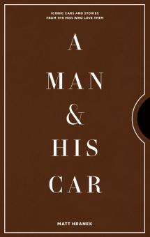 Bok A Man and His Car