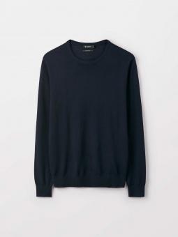 TIGER OF SWEDEN Merino tröja Nichols