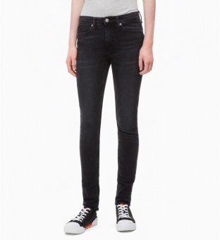 Calvin Klein Jeans Mid Rise Skinny (West Cut)