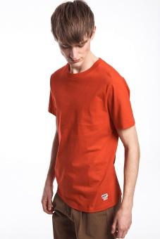 WHYRED T-shirt, Art