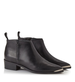 Shoe Biz Copenhagen Boots Birla Velvet