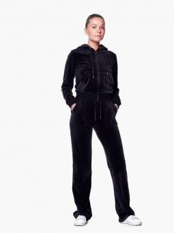 Juicy Couture Hoodie Robertson Classic Velour Zip