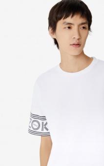 Kenzo T-shirt F005TS0434BD