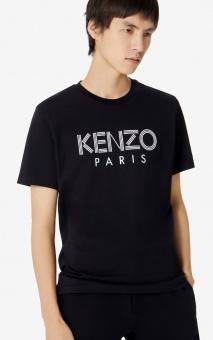 KENZO T-shirt, CLASSIC KENZO PARIS