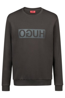 HUGO BOSS Sweatshirt Dicago-U3