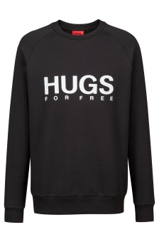 HUGO BOSS Sweatshirt Dakotah