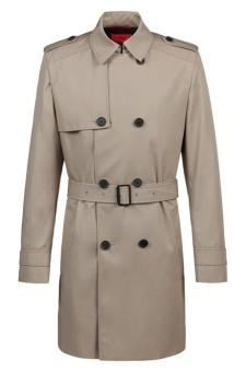 HUGO BOSS Trench Marden1921