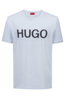 HUGO BOSS T-shirt Dolive-U3