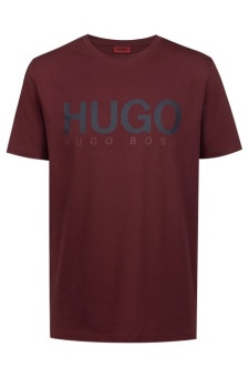 HUGO BOSS T-shirt Dolive-U3