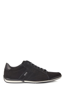 HUGO BOSS Skor -sneakers, Saturn low
