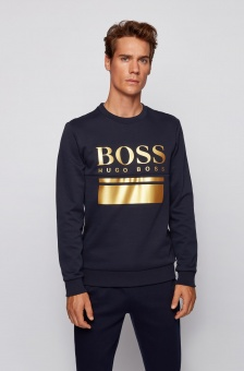 Hugo Boss Tröja Salbo 1