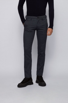 Hugo Boss Byxor Schino Slim