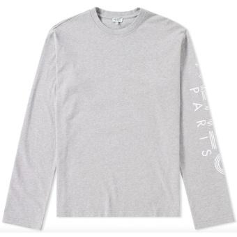 KENZO T-shirt, SPORT LS