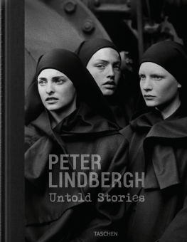 Bok Untold Stories - Peter Lindbergh