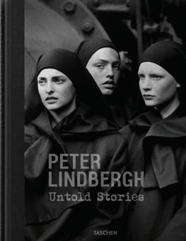 Bok Untold Stories - Peter Lindbergh