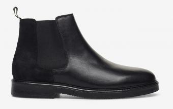 Playboy Skor Boot Leather