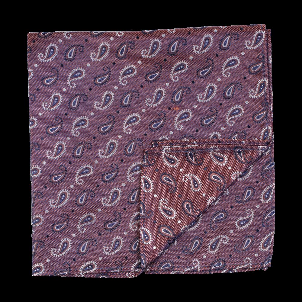AMANDA CHRISTENSEN Näsduk, Pocket square