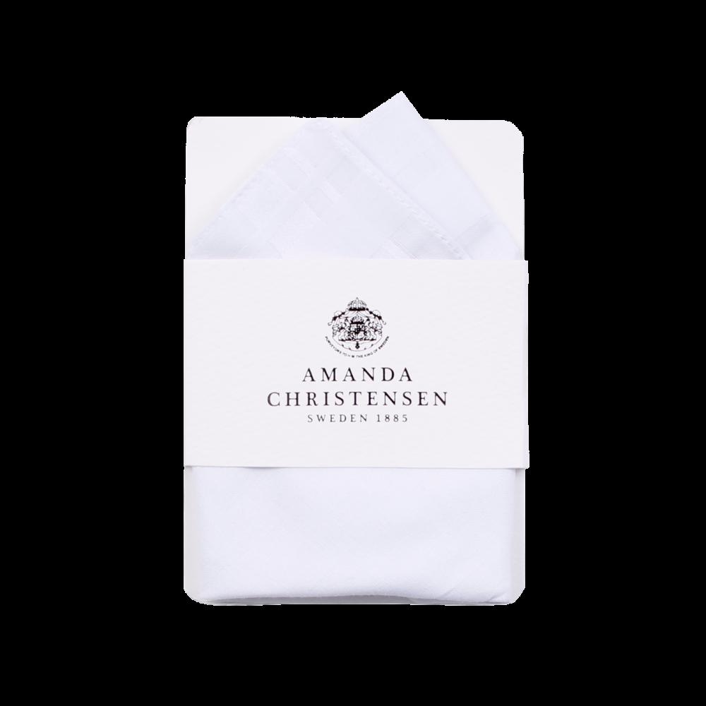AMANDA CHRISTENSEN Näsduk, Handkerchief