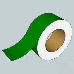 Golvmarkeringstejp, Grön, B= 60 mm L= 25 met