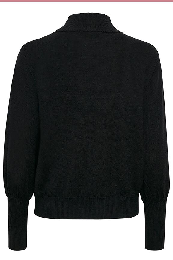 RianGZ pullover Black