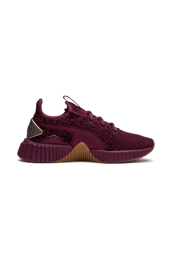 Defy Luxe Wns purple
