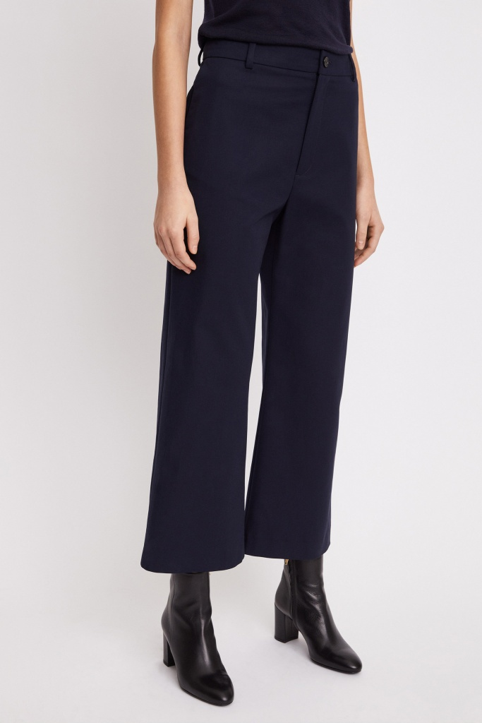 Laurie Trouser Navy