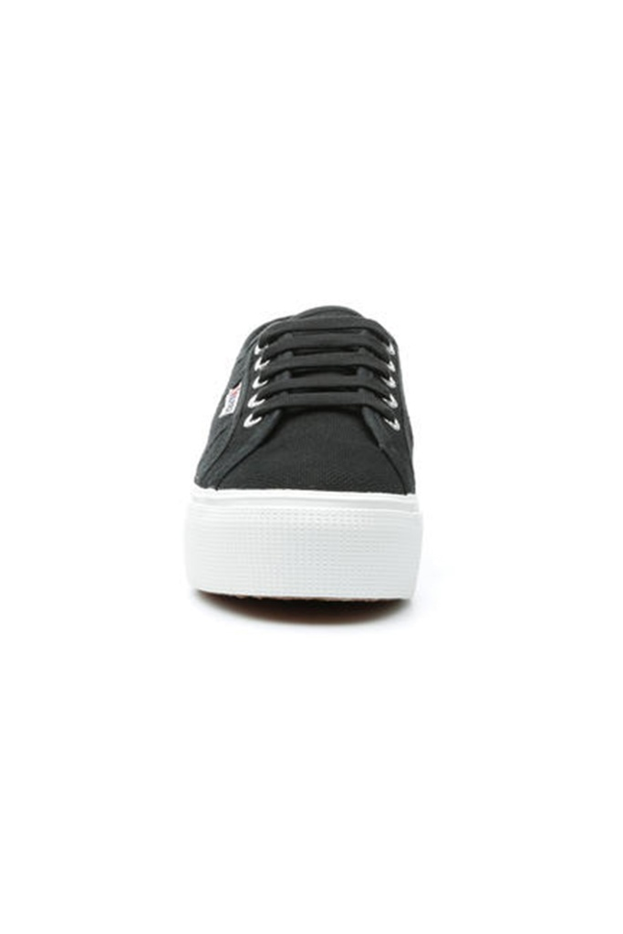 Superga 2790-Acotw Linea Black/White