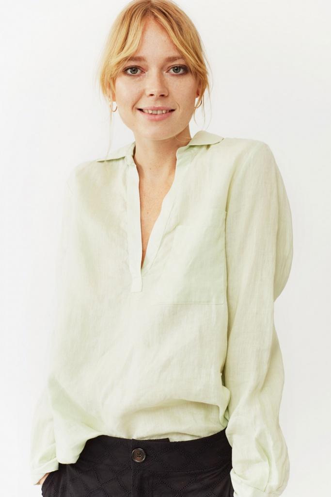 Jaden Shirt mint