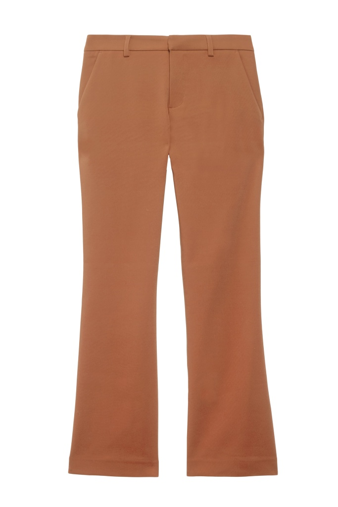 Simone Trousers cinnamon