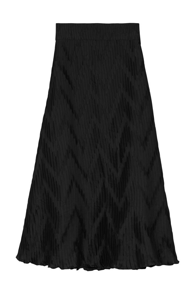 Ella Skirt Black