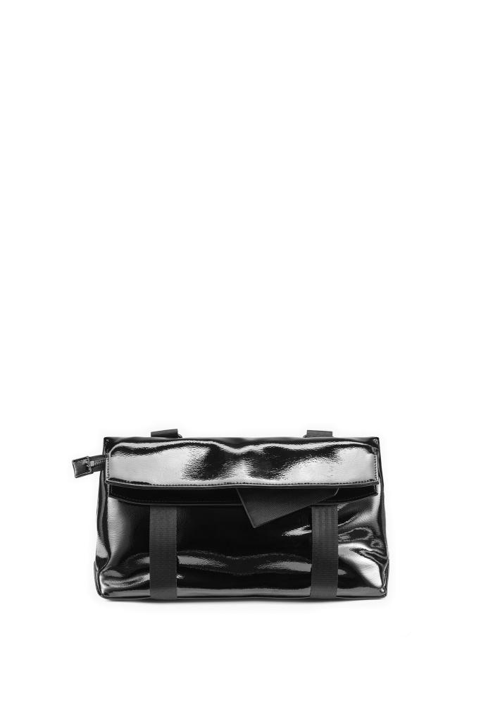 Fold Bag 79 black