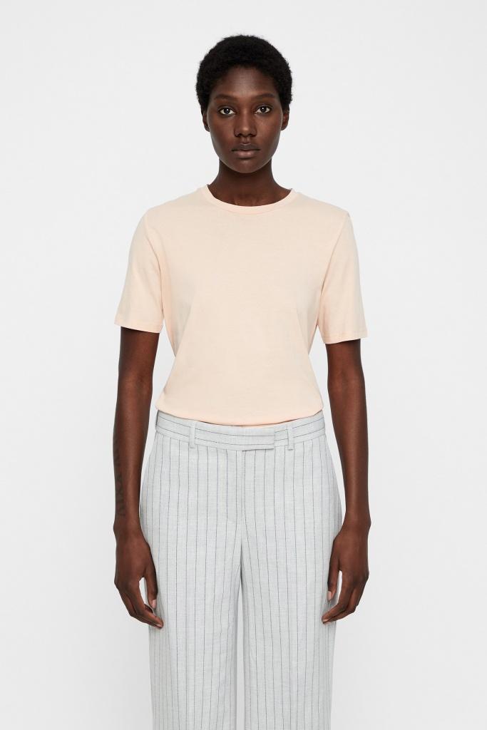 Monique Supima Jersey White