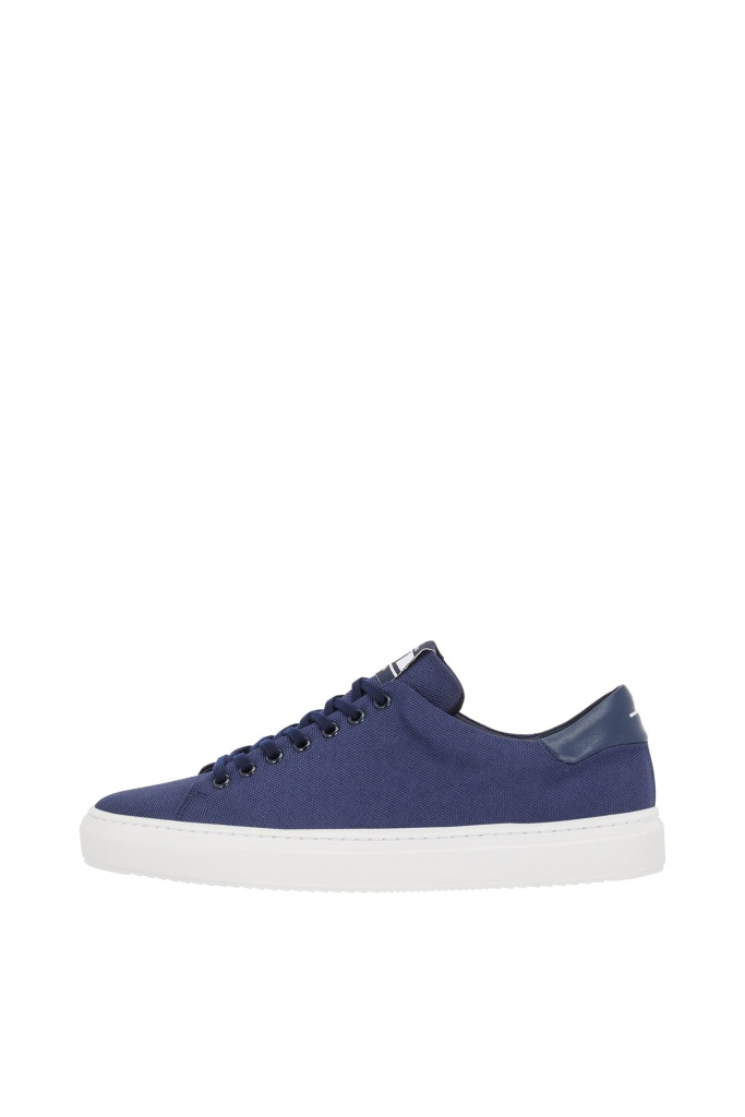 Sneaker Axl Canvas jl navy