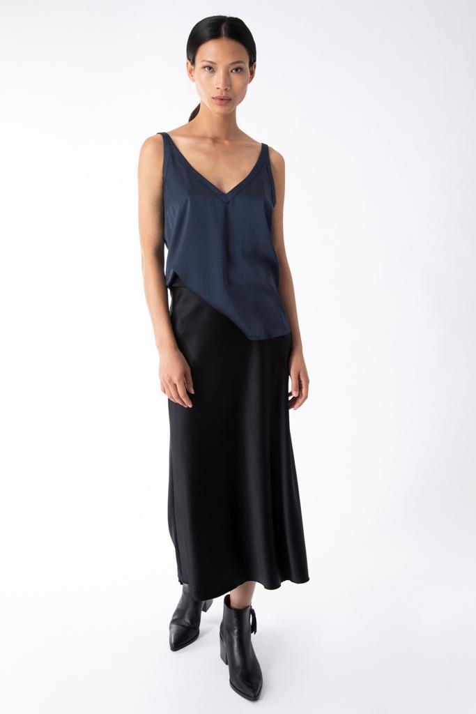 Hana skirt Black