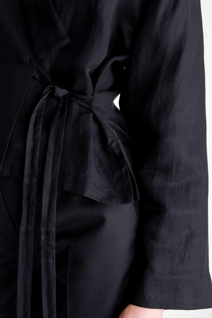 Biann C Black