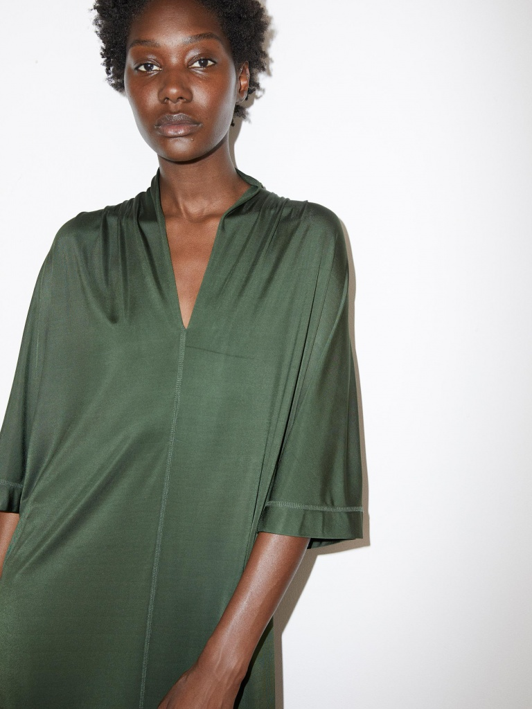 Bijou Tent Green