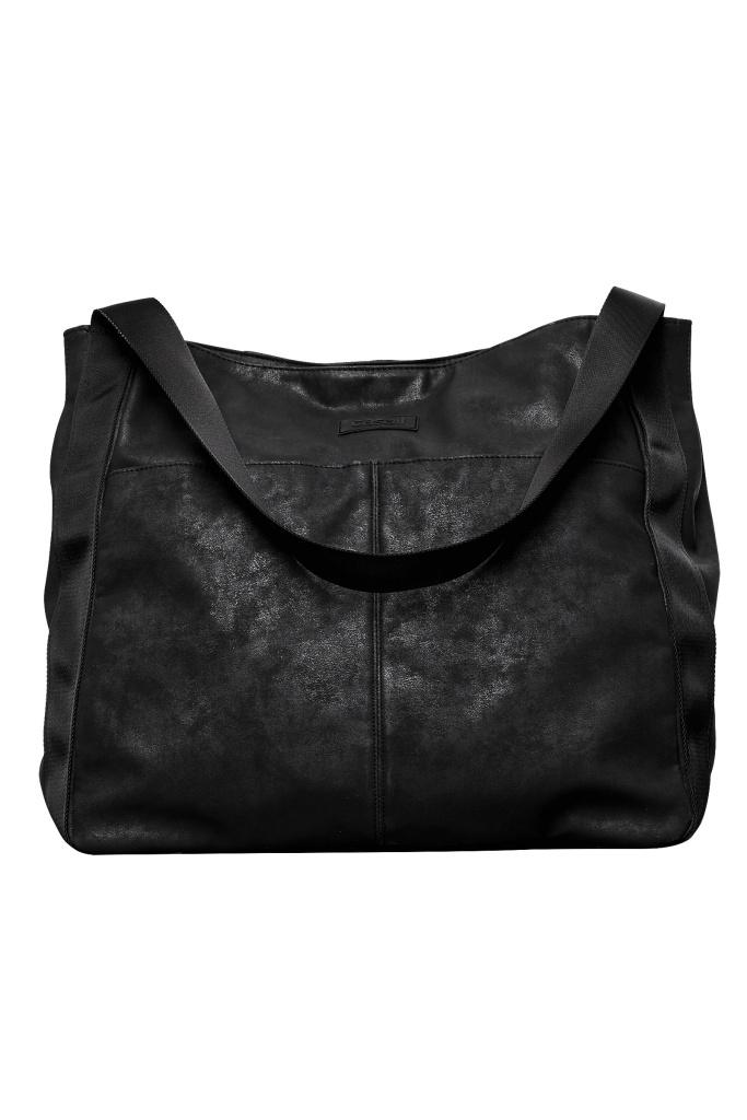 Prime Tote Bag Black
