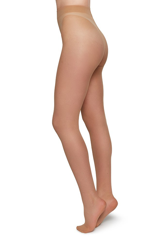 Elin premium tights nude medium