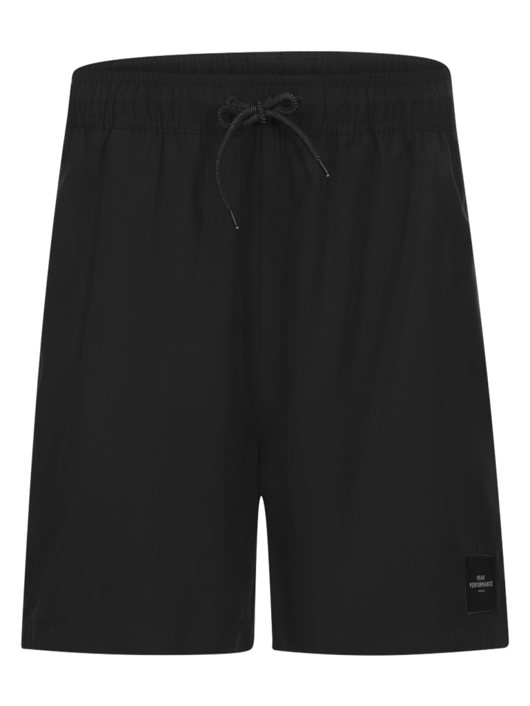 Jim shorts Black