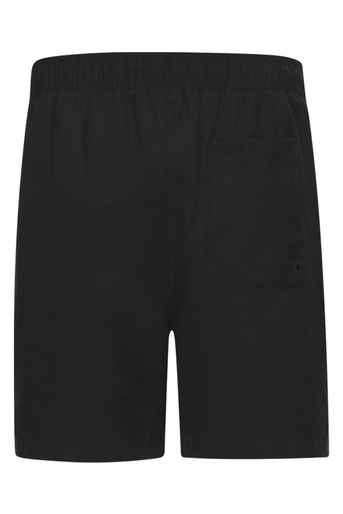 Jim shorts Black