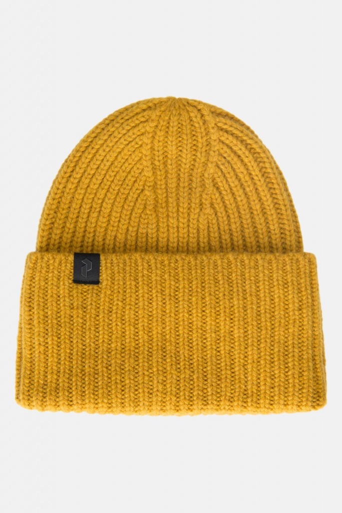 Mason hat Smudge Yellow