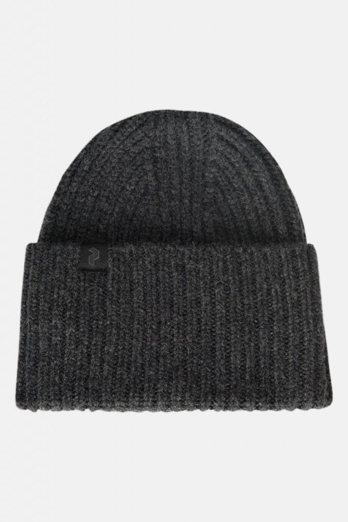 Mason hat dk grey mel