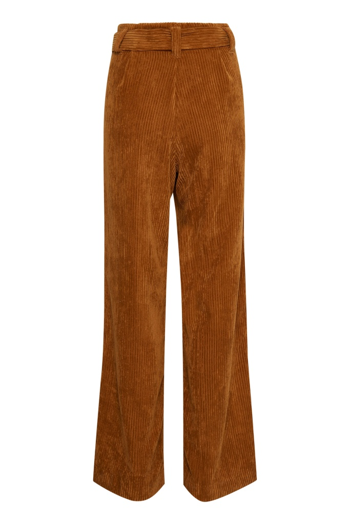Roy pants Caramel caf'