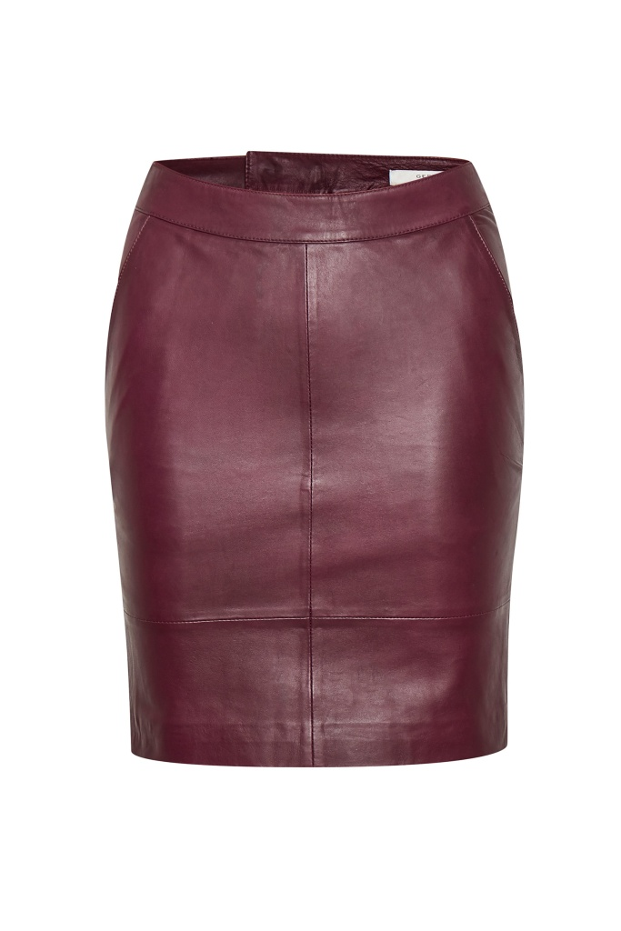CharGZ mini skirt Port Royale